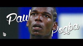 Paul Pogba - The New #10 - Juventus F.C