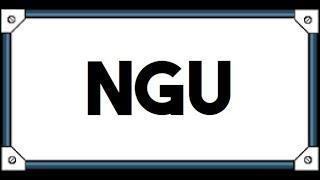 NGU Idle - First Impressions