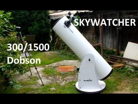 SKY-WATCHER 12 INCH DOBSON /preview