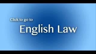 Tiếng Anh Luật Phần 1 2
