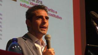 Audio Casalino, Pizzarotti: