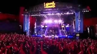 Lady Gaga Highway Unicorn Live Music Video Americano Edge Of + mp3 link