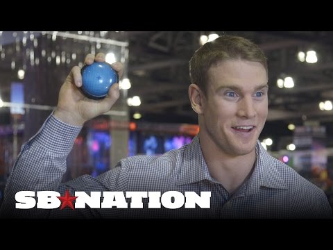 Ryan Tannehill goes on Super Bowl game show, talks Katy Perry and geography