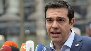 Tsipras's Greece Challenges: What's Ahead?