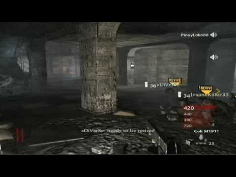 Nacht Der Untoten Inside The Mystery Box Room Without Opening Any Doors