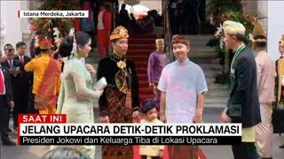 Download Video AHY Disambut Jokowi dan Jan Ethes Jelang Upacara MP3 3GP MP4