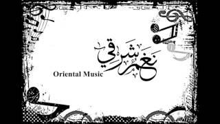 حسن حفار وصلة موشحات مقام نهوند الحان عمر البطش Hasan Haffar,Mowashahat,paris1999