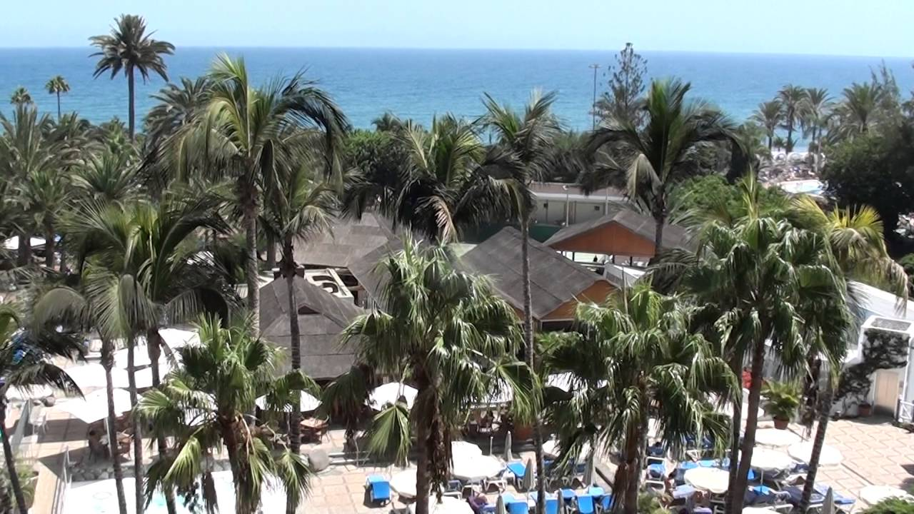 Bull Hotel Costa Canaria San Agustin