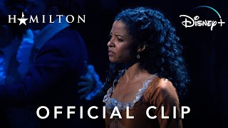 """Satisfied"" Clip 
