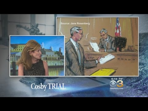 Philadelphia Attorney Discusses What Is Next In Cosby Trial
