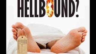 Episode One: Hellbound? with Kevin Miller