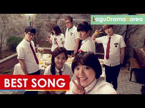 [BEST HD] Lagu Film Drama Korea Monstar [Terbaru] -