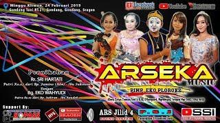 Live Streaming ARSEKA MUSIC ARS AUDIO HVS SRAGEN CREW 1