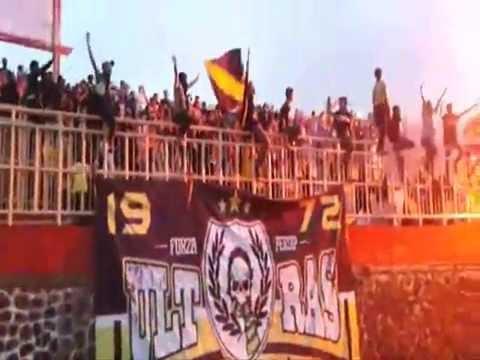 Ultras di Jawa Tengah