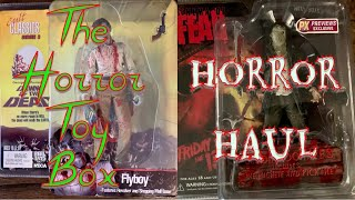 Horror Haul - New Neca, Cult Classic, Cinema of Fear