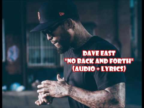 Dave East - No Back And Forth (audio + lyrics)
