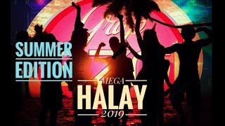 Mega Halay 2019