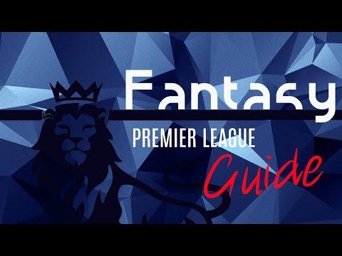 FANTASY PREMIER LEAGUE 16/17 GUIDE - GAMEWEEK 8 - WE'RE BACK!!!