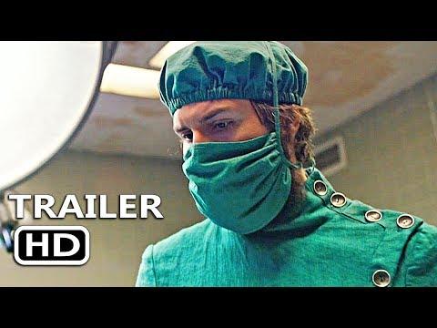 CHAIN OF DEATH Official Trailer (2019) Thriller Movie