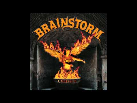 Brainstorm - Here Comes The Pain