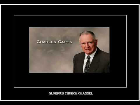 Charles Capps - Kenneth E. Hagin Campmeeting 1987 04 - Faiths Corresponding Actions