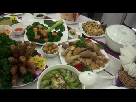 Hội thi Nấu ăn Sở Giao dịch I ngày 20-10-2016
