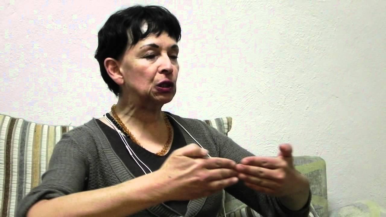 Patricia Luke