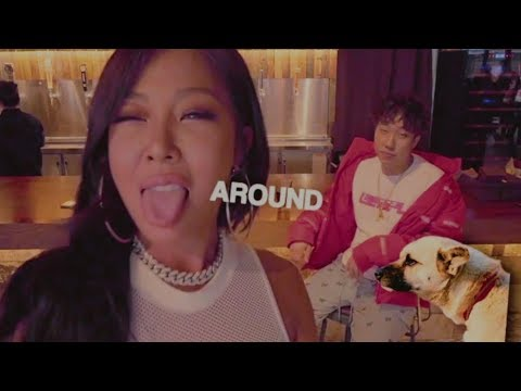 Ted Park - Drippin (Feat. Jessi) Official Lyric Video