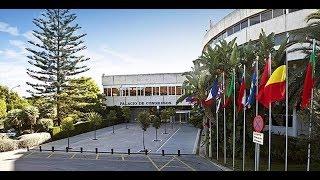 MICE Destination Costa del Sol, Málaga, Spain - Unravel Travel TV