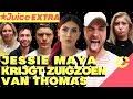 Marije Zuurveld Kust Navel Van Temptation Joshua | Juice Extra - Concentrate