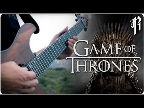 Game of Thrones Theme || Metal Cover by RichaadEB