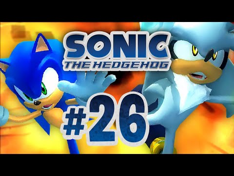 Sonic the Hedgehog (2006): Silver - Episode 26 - Origins Story