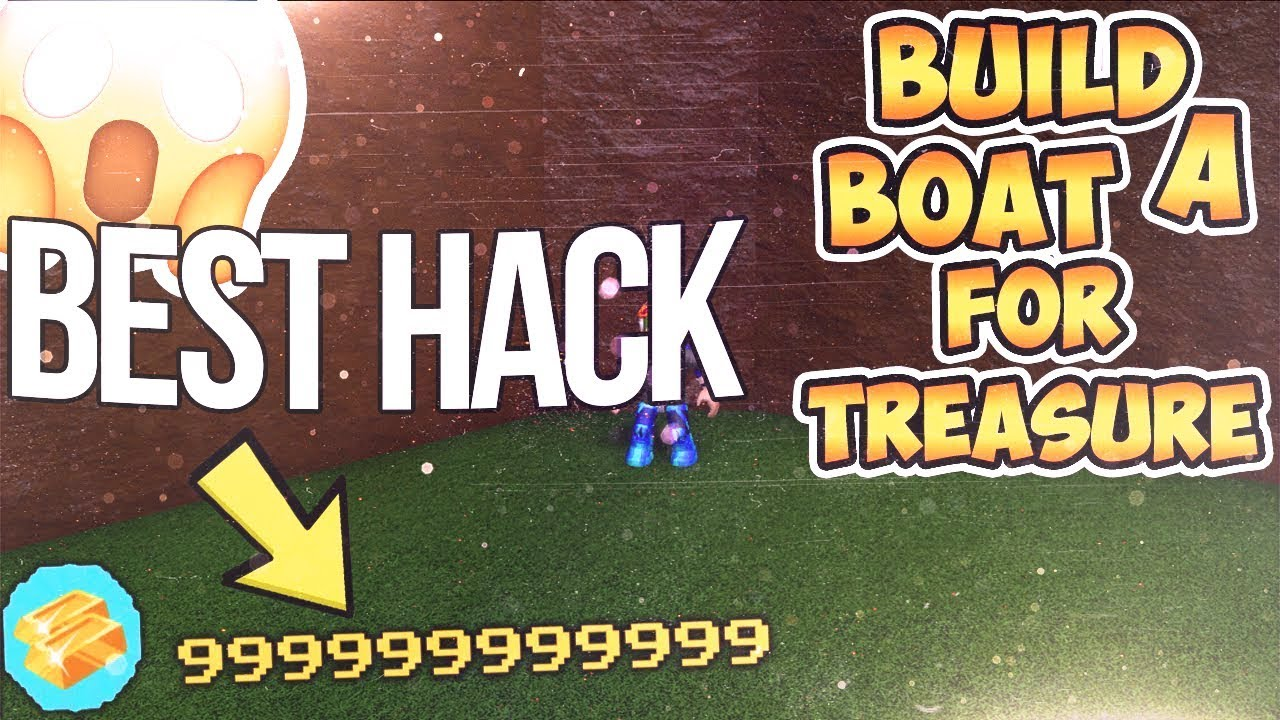 Build A Boat For Treasure Hack Script Infinite Gold More