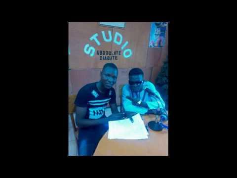 Koniba Bangaly Le Benjamin En Interview Avec Tonton Filany Le 29 Sept 2016 Radio Bende AUDIO