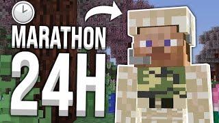 JE FAIS UN LIVE DE 24H ! (mauvaise idée...) thumbnail