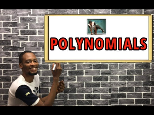 Introduction to Polynomials (Mathematics)