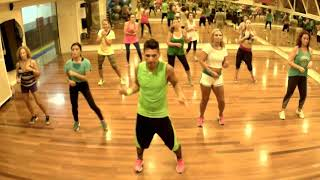 Reik Ft. Maluma - Amigos Con Derechos  Fitness L Dance L Choreography L Zumba