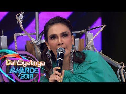 DAHSYATNYA AWARDS 2019 | Tes Kejujuran Luna Maya Makin Heboh [28 Maret 2019]