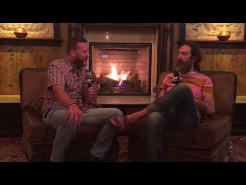 Chris Robinson on the Healing Power of Music, the Black Crowes,  Meanings, and More!