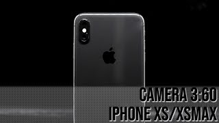 iPhone XS/XS Max camera review (Camera 3:60 Episode 2)