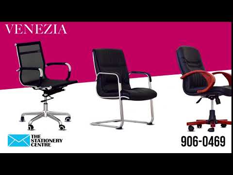The Stationary Centre - Office Furniture - 10 Sec
