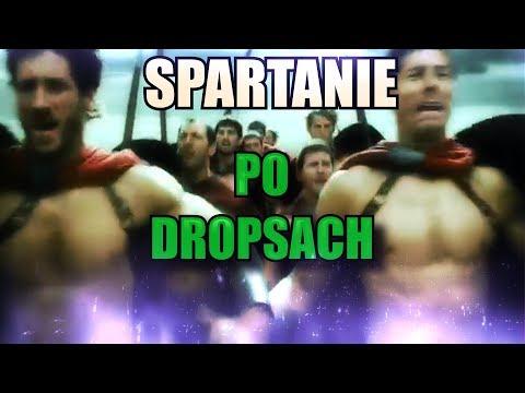 Spartanie Po Dropsach! [ SPECIAL 10.000 SUBSKRYPCJI!]
