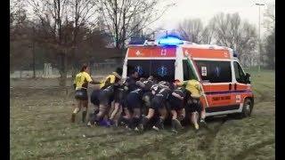 Quand tu joues au Rugby Amateur (Episode 5)