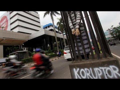 Dua Tersangka Korupsi Unggul Di Pilkada 2018
