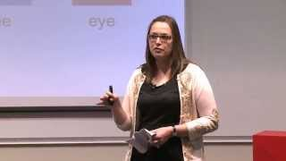 Understanding Cultural Difference in Three Words: Elisa Hörhager at TEDxStrasbourgUniversite