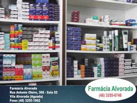 Farmacia Alvorada