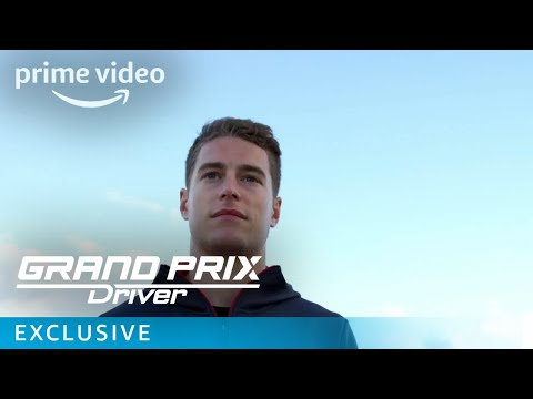 GRAND PRIX Driver - Stoffel Vandoorne: Getting F1 Fit | Prime Video
