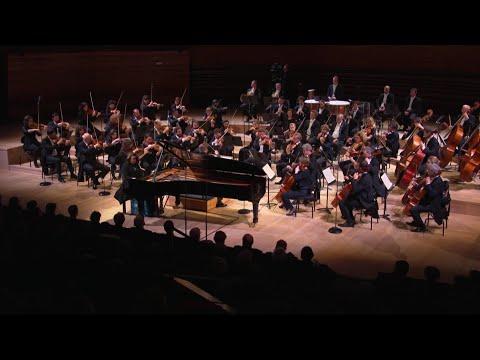 Beethoven : Concerto pour piano et orchestre n°4 par Elisabeth Leonskaja et l'Orchestre philharmo...