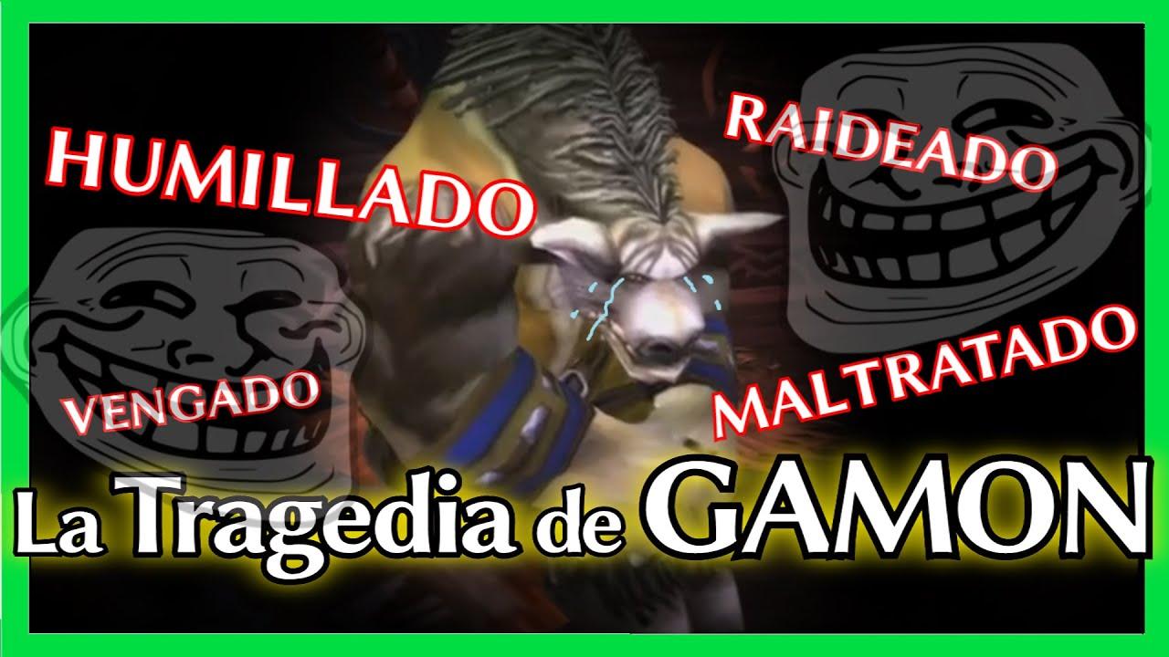 Download La Tragedia de GAMON | MEMES de World of Warcraft | ~Sommer