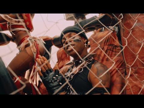 Mloco Marleytune - Usione Shaka ( Official Music Video )